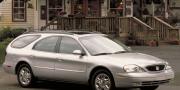 Фото Mercury Sable Wagon 2002