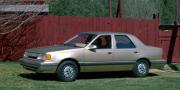 Фото Mercury Topaz 1988-1994