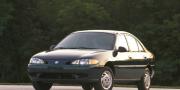 Фото Mercury Tracer 1997-1999