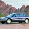 Фото Oldsmobile Regency 1997