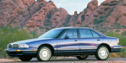 Фото Oldsmobile Regency 1997