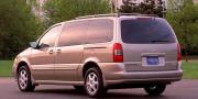 Фото Oldsmobile Silhouette 1997