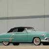 Фото Oldsmobile Super 88 Convertible 1952