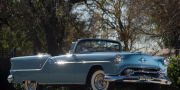 Фото Oldsmobile Super 88 Convertible 1954