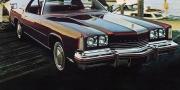 Фото Oldsmobile Toronado 1972
