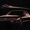 Фото Oldsmobile Toronado 1986