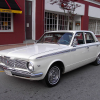 Фото Plymouth Valiant 1963-1966