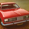 Фото Plymouth Valiant 1967-1973