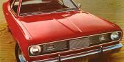 Фото Plymouth Valiant 1967-1973