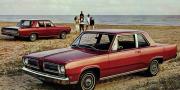 Фото Plymouth Valiant 1974-1976