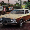 Фото Plymouth Volare Coupe 1978