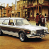 Фото Plymouth Volare Station Wagon 1978