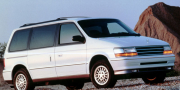 Фото Plymouth Voyager 1991-1995