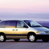 Фото Plymouth Voyager 1996-2000