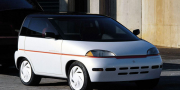 Фото Plymouth Voyager III Concept 1989