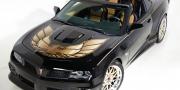 Фото Pontiac Trans Am Hurst Concept 2011