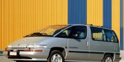 Фото Pontiac Trans Sport Europe 1994-1996