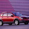 Фото Pontiac Vibe Facelift 2003