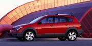 Фото Pontiac Vibe GT 2003