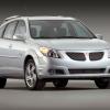 Фото Pontiac Vibe GT Facelift 2005