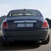 Фото Rolls-Royce Ghost 2010