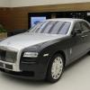 Фото Rolls-Royce Ghost Two Tone 2012