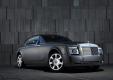 Фото Rolls-Royce Phantom Coupe 2008