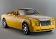 Фото Rolls-Royce Phantom Drophead Coupe Bespoke Bijan Commissioned 2011