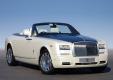 Фото Rolls-Royce Phantom Drophead Coupe UK 2012