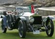 Фото Rolls-Royce Silver Ghost 1912