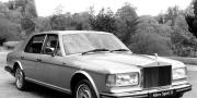 Фото Rolls-Royce Silver Spirit II 1989-1993