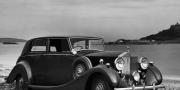 Фото Rolls-Royce Silver Wraith 1938-1939