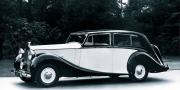 Фото Rolls-Royce Silver Wraith 1946-1959