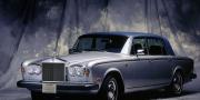 Фото Rolls-Royce Silver Wraith II 1977-1980