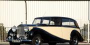 Фото Rolls-Royce Wraith Touring Limousine 1946-1959