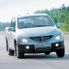 Тигрослон SsangYong Actyon Sports