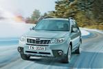 Subaru Forester 2.0. Тонкая настройка