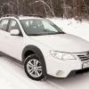 Тест-драйв Subaru Impreza XV: пятнашка
