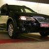 Тест-драйв Subaru Impreza XV: Вожак стаи