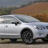 Устанавливаем связь с кроссовером Subaru XV