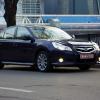 Тест-драйв Subaru Legacy: седан со спортивной аурой