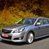 Осознаём значение смены поколений Subaru Legacy