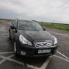 Тест-драйв Subaru Outback: в ауте