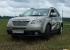 Тест-драйв Subaru Tribeca: флагман