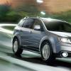 Тест-драйв Subaru Tribeca: Удовольствие без компромиссов