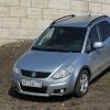 Тест-драйв Обновленный Suzuki SX4: на все случаи жизни