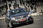 Выясняем, как Avensis выполняет своё прямое предназначение