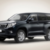 Обзор Toyota Land Cruiser Prado 2011