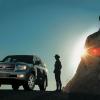 Toyota Land Cruiser 200. Испытание канарами