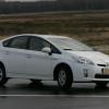 Тест-драйв Toyota Prius: экономные паузы